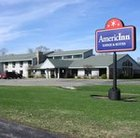 AmericInn Lodge & Suites of Burlington