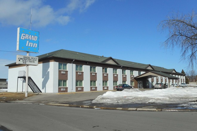 Grand Inn Motel of Moorhead