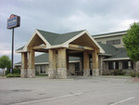 The AmericInn Lodge & Suites of Lincoln North