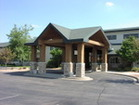 The AmericInn Lodge & Suites of Coon Rapids